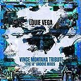 Vince Montana Tribute (RickLou NYC Piano 14' Groove)