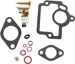 International Farmall H O4 W4 tractor carburetor carb Repair kit