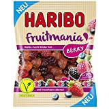 Haribo Fruitmania Berry 1 Pack 175g Imported...