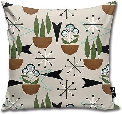 Zara-Decor - Funda de cojín Decorativa para el hogar, diseño ...