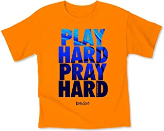 christian t shirts for kids