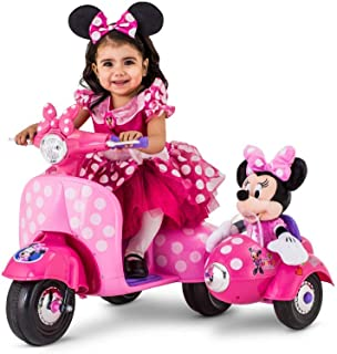 Best minnie mouse motorcycle Reviews