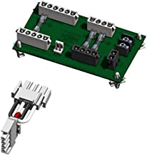Hayward FDXLFWP1930 FD Field Wiring Panel Replacement Kit for Hayward Universal H-Series Low Nox Pool Heater