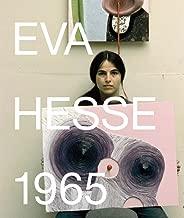 Eva Hesse 1965