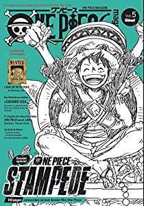 One Piece Magazine Edition simple Tome 5