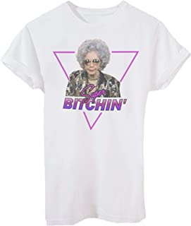 iMage T-Shirt Zia Yetta La Tata Bitchin Swag-Serie TV