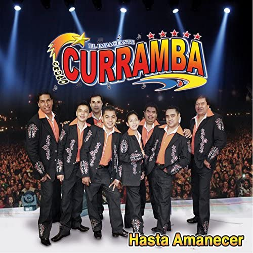 Grupo Curramba