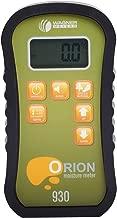 Wagner Meters Orion 930 Dual Depth Pinless Wood Moisture Meter Kit - Standard Calibrator