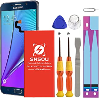 Best samsung galaxy note 5 full specification Reviews