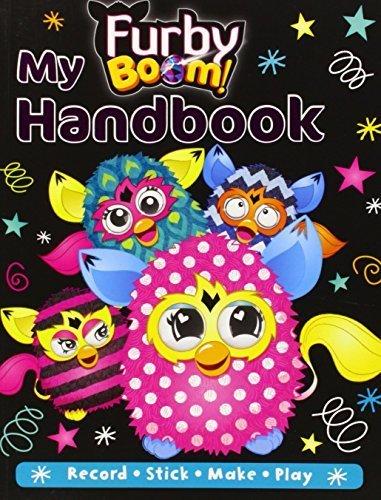 My Furby Handbook by Hasbro (2014-03-01)