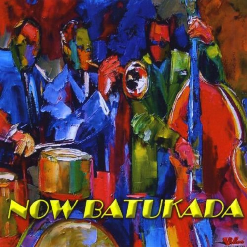 Now Batukada