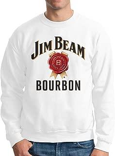 Jim Beam BeerMen's Long Sleeve T-Shirt