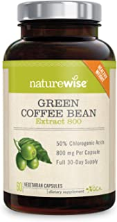 weight loss coffee by NatureWise