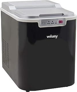 Winkel Kw12 - Máquina para hacer cubitos de hielo, 120 W