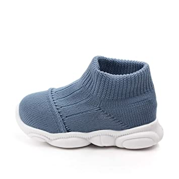 iYBWZH Baby First-Walking Shoes Kid