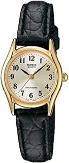 Casio General Ladies Watches Strap Fashion LTP-1094Q-7B2 - WW