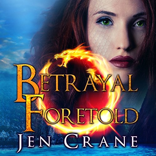 Betrayal Foretold cover art