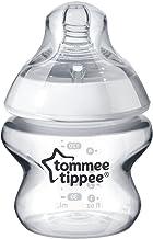 Tetinas de flujo ultra lento de Tommee Tippee lento dise/ño /único de pestillo de 0 m 2 unidades sin BPA