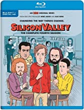 Silicon Valley: S4 (Digital HD+ BD)
