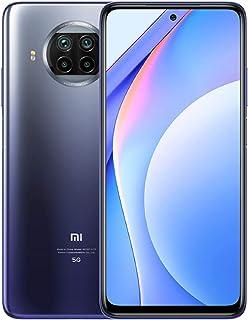 """Xiaomi Mi 10T Lite - Smartphone 6+128GB, 6,67"""" FHD+ DotDisplay, Snapdragon 750G, 64MP AI Quad Camera, 4820mAh, EEA-versie,..."""