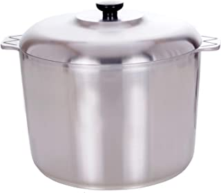 Cajun Cookware 14-quart Aluminum Stock Pot - Gl10075