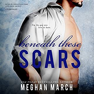 Beneath These Scars cover art