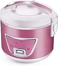Rice Cooker (3/4/5L) Huishoudelijke non-stick rijstkoker, automatische warmteconservering, met spatel en maatbeker, voor ...