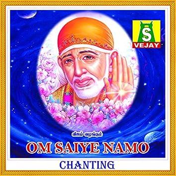 Om Saiye Namo