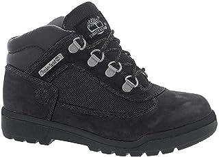 Timberland Kids Unisex Fabric/Leather Field Boot (Big Kid)