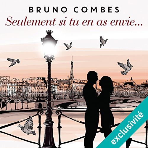Seulement si tu en as envie audiobook cover art