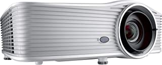 Optoma EH615T 3D Ready DLP Projector - 1080p - HDTV - 16:9