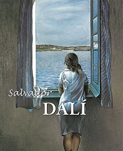 Dalí (Best of) (English Edition)