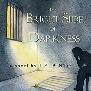 The Bright Side of Darkness audiobook cover art