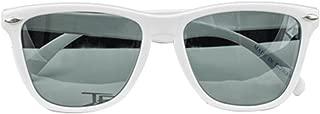 BANZ: Beach Comber: White Kids Sunglasses | Age: 4-10 Yrs.