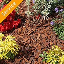 Best mulch spreading services Reviews