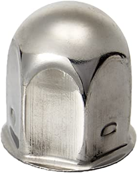 5//8 in Dicor V195P7-EJN Encapsulated Jam Nut ID