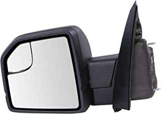 Interior Rear View Mir fits Lincoln MKZ MKC MKT MKS MKX Navigator w//o rain sensor w//o rear view camera display - Replaces BU5ALA,BU5A17E678LA | Certified Used Automotive Part Grade A