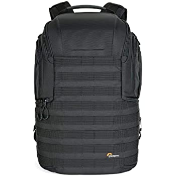 Lowepro LP37177 ProTactic BP 450 AW II Camera & Laptop Backpack, 25L, Black