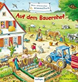 Mein allererstes Wimmelbuch – Auf dem Bauernhof