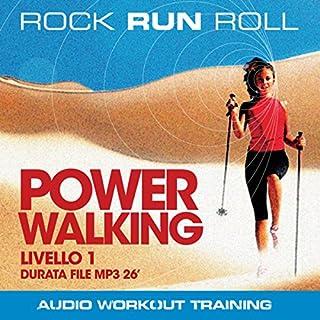 Power Walking Livello 1 copertina