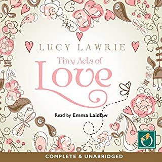 Tiny Acts of Love cover art