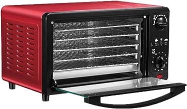 Máquina de conservación de alimentos para el hogar Deshidratador de alimentos, control de tiempo 8 capas 304 Bandeja de acero inoxidable 800w Temperatura de potencia nominal ajustable Se puede utiliza