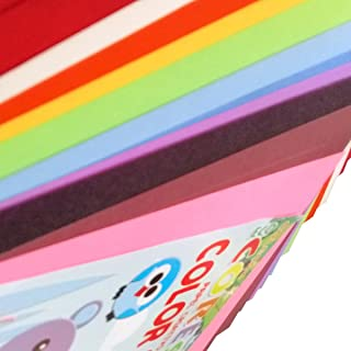 Papel Criativo Color Set, Novaprint, Bloco Para Educacao Artistica, A4, 12 Cores, 24 Folhas