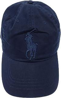 (ポロ ラルフローレン)POLO Ralph Lauren キャップ CAP 帽子 ハット メンズ レディース BIG PONY ビッグポニー ワンポイント [並行輸入品]