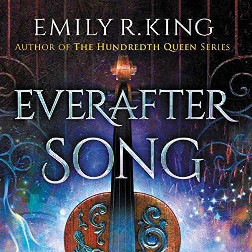 Everafter Song audiobook cover art