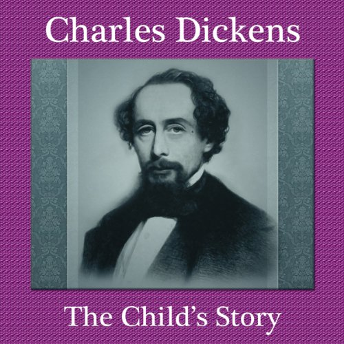 The Child's Story cover art