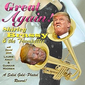 Great Again! (feat. Laurie Amat & Gunnar Madsen)