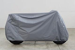 Motorrad Abdeckplane Haube Garage wasserdicht kompatibel mit BMW R 1200 RT ohne Zubehör