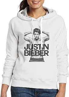 Bieber 94 Varsity Birth Year Men Hoodies Sweatshirt Black