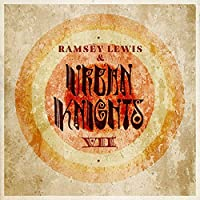 Ramsey Lewis And Urban Knights: VII